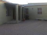 Friendly, fun family in Cape Town