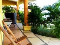 Guest House 200m from the beach