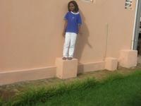 Happy caring hosts Antananarivo