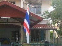 Homestay Experience in Thailand