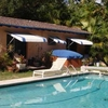 Home with Pool, Hot Tub & Sauna
