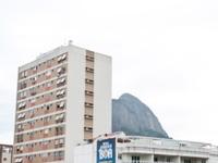 Hot Spot in Rio