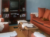 Kenya's top home stay