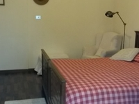 Libeccio B & B, comfortable and welcoming.