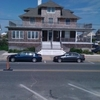 Mansion on Island Overlooking Ocean