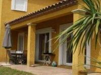 Montpellier suburbs, quiet place