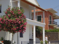 Owners of Greek Summer Holiday Home