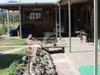 Peaceful farm retreat near Corryong