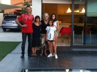 Quiet Family