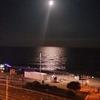 Rest oceanfront ...