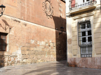 Room2BedsOldTown (Almeria city) WIFI