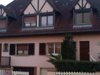 room quite close Strasbourg
