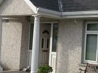 Rural accommodation in Kilkenny.