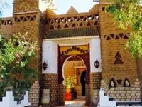 Sahara Desert Geust House