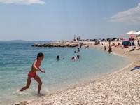Sea view apartment in Split
