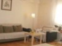 Special room in Uskudar