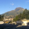 stay at home in Otavalo