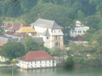 Stylish home in Kandy city