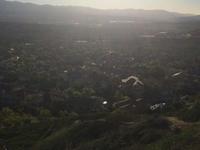 Sunny Lovely California USA