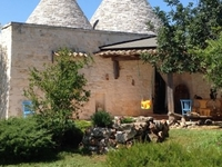 Trullo in Valle d'Itria