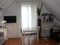 Well located flat in The Hague