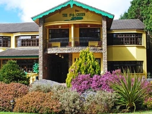 19th Green Guesthouse