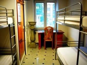 24 Hostel & Spa