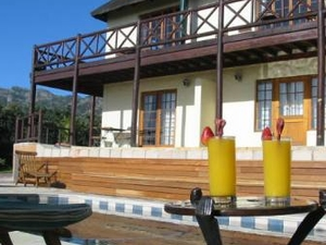 4 Wild Rose Country Lodge