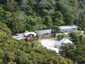 Abba Lodge