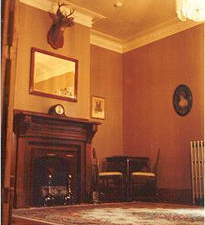 Abercrombie's Farrington Inn
