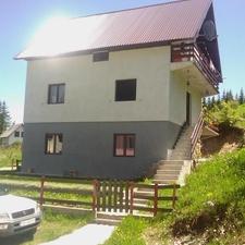 Žabljak Guesthouse