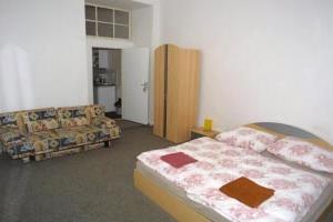 Accommodation Dasha
