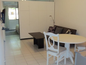 Aconcagua Apartment