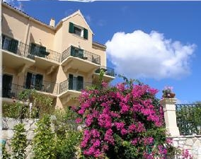 Agnantia Hotel - Kefalonia