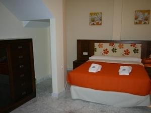 Al- Andalus Apartments Rodrigo