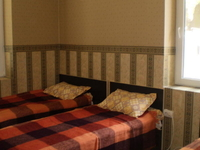Alegra Hostel