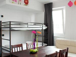 Alexanderplatz Accomodation