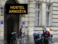 Alfa Tourist Service - Hostel Arnosta