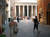 Al Pantheon Con Thomas Mann