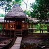 Amazon Reise Eco Lodge