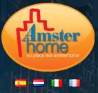 AmsterHome Holiday Apartments