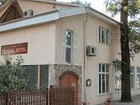 Andrassy Thermal Hotel - Jaszapati