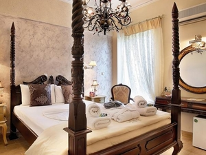 Anixi Boutique Hotel