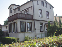 Apartament Baltycka