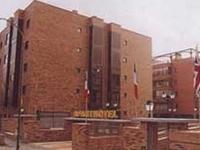 Aparthotel Convencion Barajas