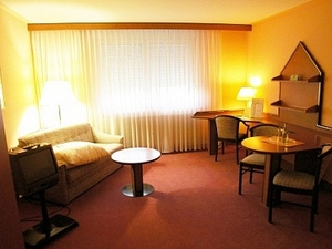 ApartInn Apartmenthotel Heidelberg-Leimen