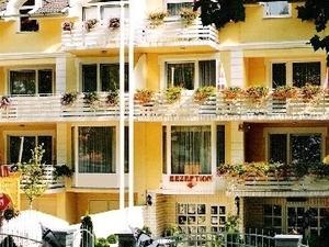 Apartman Bella