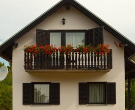 Apartman Poznanovic