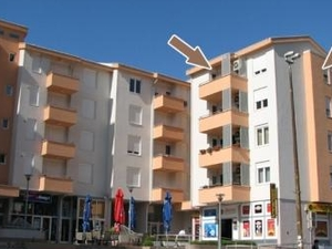 Apartment Neretva