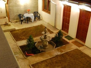 Apartments and Hostel Rooms Castanea